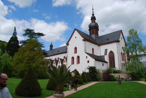 kloster-eberbach-view