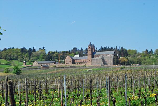 Abtei-St.-Hildegard