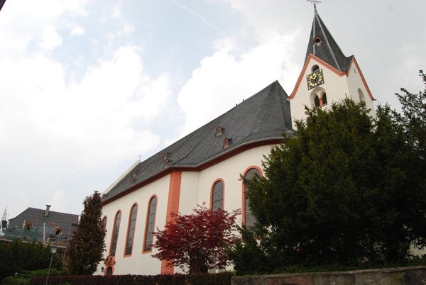 Kirche-Hattenheim
