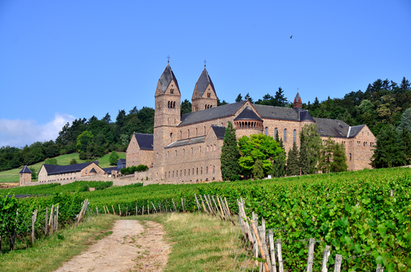 Kloster-Abtei-St.-Hildegard