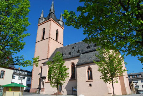 Rauenthaler-Kirche