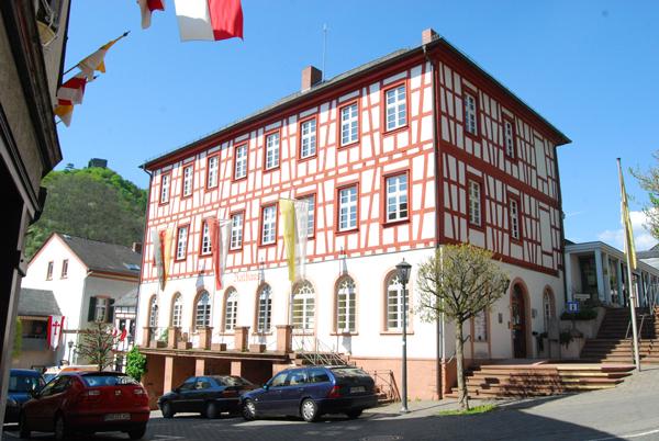 Lorch-Rathaus