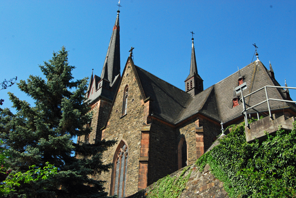 Lorchhausen-Bonifatius