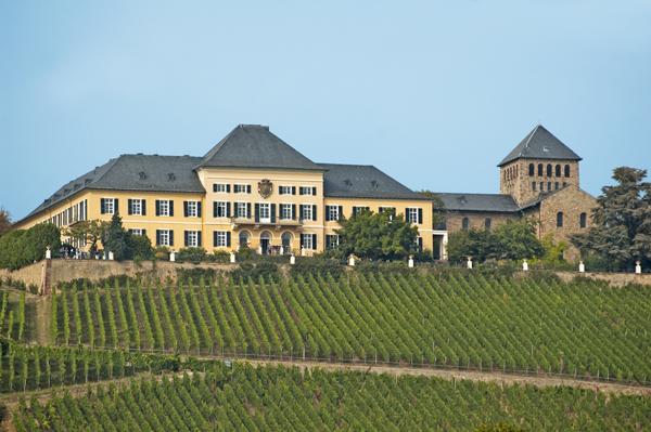 Schloss-Johannisberg