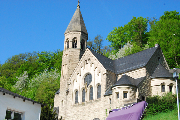 Christuskirche-schlangenbad