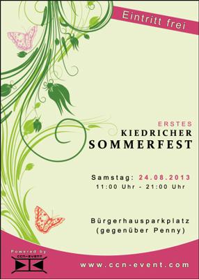Sommerfest2013-kiedrich