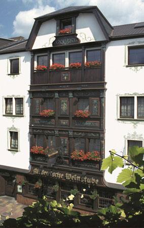 Hotel Rheingauer Hof