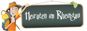 Heiraten im Rheingau