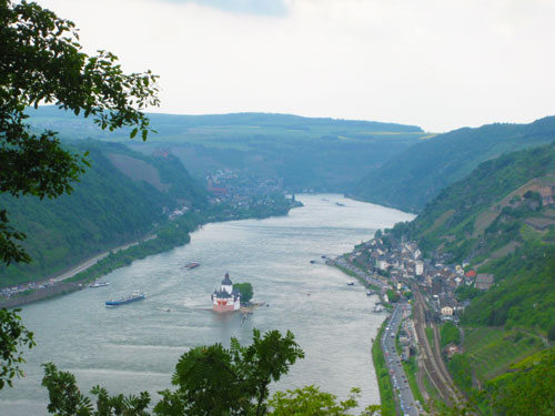Panorama-Rheinsteig
