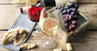Französischer Wein Vaucluse